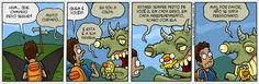 Mentirinhas #671