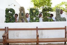 I Dream of a Farm in Africa: Babel Restaurant, Babylonstoren White Restaurant, Farmhouse Garden, Holiday Break, Paradise On Earth, Farm Yard, Retail Design, My Dream, Outdoor Gardens, South Africa