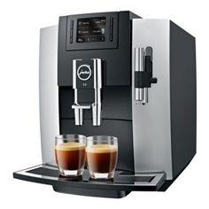 Ranking ekspresów do kawy Jura