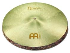 """Meinl Byzance 14 Jazz Thin Hi-Hat Cymbals by Meinl Cymbals. $377.37. Meinl Byzance 14"""" Jazz Thin hihat Cool Jazz, Percussion, Musical Instruments, Drums, Badass, Musicals, Music Instruments, Instruments, Percussion Instrument"""
