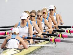 The Secrets of the Coxswain, NPR. Damnit! The first rule of Coxswain Club is not taking about Coxswain Club!