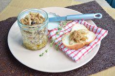 куриный риет Oatmeal, Breakfast, Recipes, Food, The Oatmeal, Morning Coffee, Rolled Oats, Essen, Eten