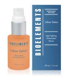 Bioelements Urban Detox