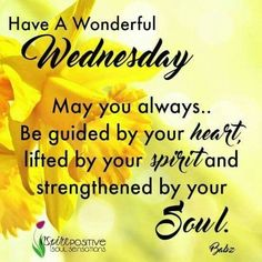 Image result for good morning wednesday quotes