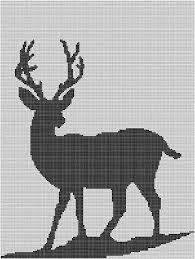 pattern deer - Buscar con Google