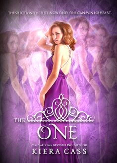 The selection kiera cass | The One by Kiera Cass by ~TallJake44 on deviantART