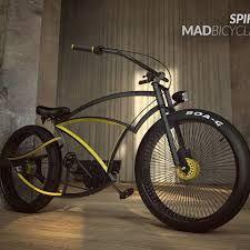 Resultado de imagem para custom cruiser bicycles