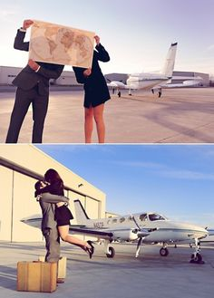 airport photoshoot- on my wishlist. Let me know if you need a couple's shoot/engagement shoot done!