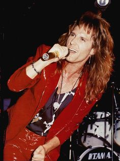 John Waite Play That Funky Music, Music Love, John Waite, Tight Leather Pants, Thanks For The Memories, Glam Hair, Types Of Music, Great Bands, Greatest Hits