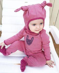 some Bunny Loves this little Baby ~   Pardon the Pun _Little Hattie being her Sparkling self   ~ Always Gorgeous -  Hattie Angel.  Australian._Feb 15-2016.