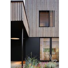 #mulpix Love this look - narrow timber cladding