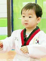 Rie, Filipino, USA Mostly for the cuties Song Triplets. an ELF, who has a great love for Hyukjae Please credit me, if taking out my gifs. Superman Kids, Song Triplets, Eternal Sunshine, Taekwondo, Wallpaper S, Green Eyes, Cute Wallpapers, Twins, Chinese