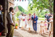 Kent wedding photographer Lovepear submitted this fabulous real wedding to the English Wedding Blog (21)