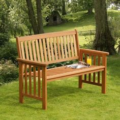 <p>Our Camillion 2 Seat Wooden Garden Bench is sturdily constructed in hardwood in traditional style and is a perfect addition to any patio or garden setting. The frame is pressure treated and finished in a natural stain with smoothed edges for additional comfort.</p>    <h3> Features:</h3>       <li>Perfect for lawns, terraces  and patios.</li>  <li>Durable, quality hardwood construction.</li>  <li>Pressure treated, natural stain finish.</li>  <li>Hardwood sourced from susta...