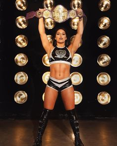 I would Love to see Tessa Blanchard Are forever in a wwe Ring Wrestling Stars, Wrestling Divas, Women's Wrestling, Divas Wwe, Tessa Blanchard, Queen Of The Ring, Wwe Superstar Roman Reigns, Japan Pro Wrestling