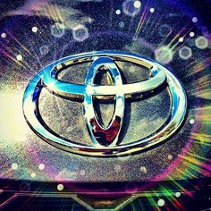 Our Favorite Picture Of The Toyota Logo | Keyes Toyota | 5855 Van Nuys Blvd,