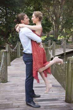 Thursday December 1: Tyler and Piper reunite after the wedding  - DigitalSpy.com