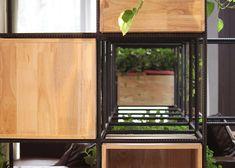 Home Café by Penda, Beijing – China » Retail Design Blog