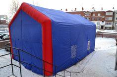 Зима устройство стяжки