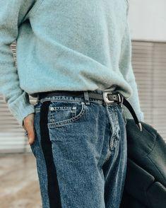 Details - Menswear