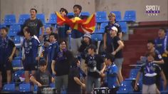 Jeonnam Dragons Incheon United Aug 2016 (2)