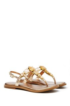 Sole Society Misha Embellished Sandal
