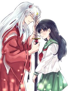 190 Best Inuyasha Couples Images In 2019 Drawings Anime Art Art