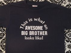 This is what an awesome big brother looks like by Ilove2sparkle
