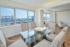 25 Sutton Place South, Midtown East, NYC, $1,950,000, Web #: 14819651