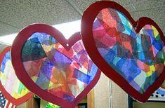 Valentines Craft Idea