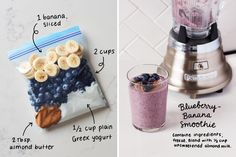 These easy smoothie packs are the ultimate breakfast hack. Freezer Smoothie Packs, Smoothie Prep, Juice Smoothie, Smoothie Drinks, Daily Harvest Smoothies, Make Ahead Smoothies, Easy Smoothie Recipes, Best Breakfast Smoothies, Morning Smoothies