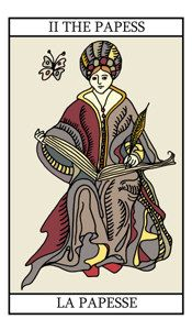 Over the next year I am going to be writing about Tarot Birth Cards, what they mean and how we can work with them. I use the system of Tarot Birth Cards developed by Ruth Ann and Wald Amberstone of…