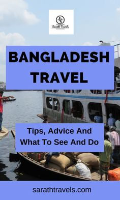 Planning a trip to Bangladesh? Here