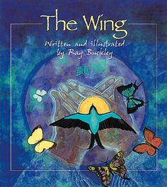 The Wing by Ray Buckley http://www.amazon.com/dp/0687097045/ref=cm_sw_r_pi_dp_9ZHZvb16DSE8Z