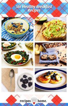 Start FRESH with these healthy breakfast recipes & a Karma Wellness Water! Delish & nutrish!         #healthy #breakfast #recipes