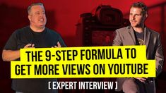 How to Get More Views on YouTube. This 9-Step Video Content Formula is Responsible for 33 BILLION YouTube Views... YouTube Certified Specialist Reveals ALL! Youtube I, No Response, Interview, How To Get, Content, Marketing