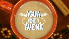 Agua de Avena   Thirsty For...