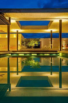 Casa 7A by Arquitectura en Estudio