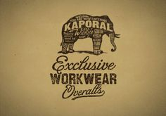 Kaporal by BMD Design