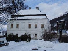Kaštieľ v Blatnici 2 - Pudelek (Marcin Szala)