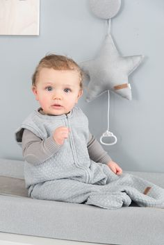 Babys Only sleeping bags are known for their great quality. The luxurious knitted sleeping bags and romper bags keep your baby nice and warm when sleeping. Cute Kids, Cute Babies, Babys Only, Furniture For You, Sleeping Bag, Baby Room, Nursery, Kids Rugs, Rompers