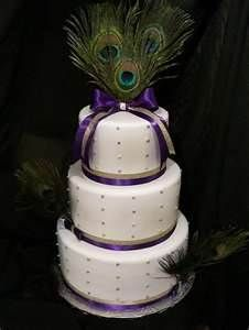 Image Search Results for Peacock wedding cakes