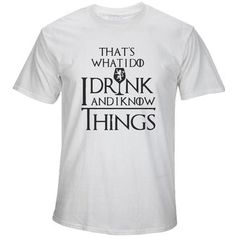 COOLMIND cotton casual breathable game of thrones men t shirt cooleticdress Cheap T Shirts, Cool T Shirts, Game Of Thrones Men, Brand Names, Cool Stuff, Casual, Prints, Mens Tops, Cotton