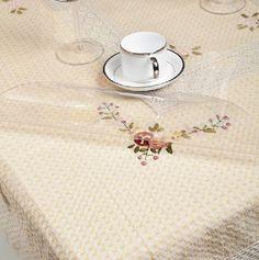 Anti quente transparente pvc renda pano plástico macio vidro em Toalha de mesa de Casa & jardim no AliExpress.com