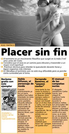 Tantra placer sin fin