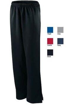 Frenzy Unisex Pants from Holloway Sportswear