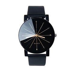 Franterd® Herren-Armbanduhr Quarzuhr Armbanduhr Elegant Uhr Modisch Zeitloses Design Klassisch Leder Schwarz Franterd http://www.amazon.de/dp/B0175O6048/ref=cm_sw_r_pi_dp_x3U1wb0SR25J9