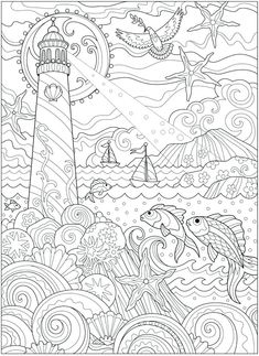Under The Sea Coloring Sheets printable ocean coloring books free under the sea coloring Under The Sea Coloring Sheets. Here is Under The Sea Coloring Sheets for you. Under The Sea Coloring Sheets free printable ocean coloring pages for ki. Ocean Coloring Pages, Printable Adult Coloring Pages, Animal Coloring Pages, Coloring Pages To Print, Mandala Coloring, Coloring Book Pages, Coloring Pages For Kids, Coloring Sheets, Coloring For Adults