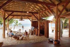 Fabulous island getaway to Seychelles
