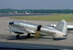 Curtiss C-46D Commando (CW-20B-2) - Untitled (Capitol Airways) | Aviation Photo #1284634 | Airliners.net